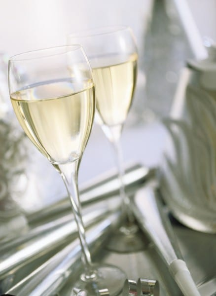 Celebrate New Year's Eve at Westin Kierland Resort & Spa.