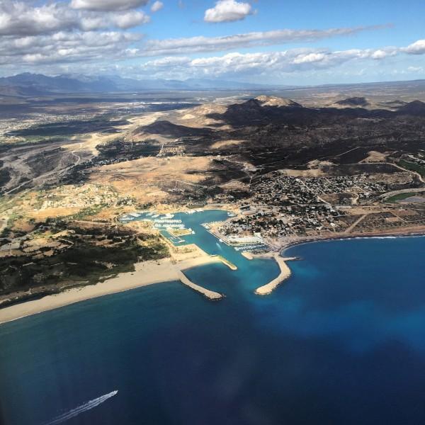 Los Cabos Aerial View