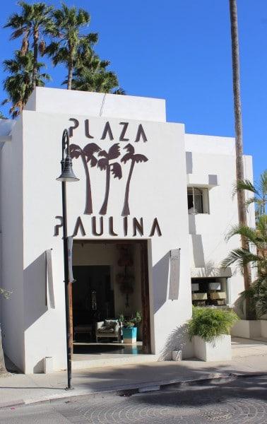 Plaza Paulina