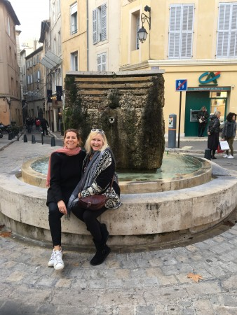 Check out these travel tips for planning an extended off-season holiday to Aix-en-Provence, France with less stress and more wandering.
