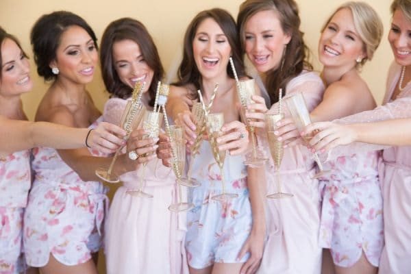 Book your bachelorette party at Omni Montelucia. Photo courtesy Omni Scottsdale Resort & Spa at Montelucia