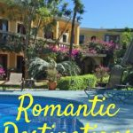 Explore the romantic details of El Encanto Inn & Suites Boutique Hotel in San Jose' del Cabo, an ideal place for relaxation and romance.