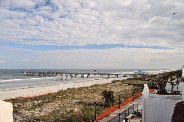 Escape To Jacksonville Beach: Floridau0027s Romantic Hideaway