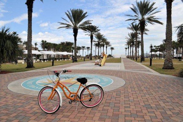 Escape to Jacksonville Beach: Florida's Romantic Hideaway