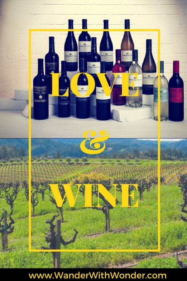 Pedroncelli Winery makes a huge variety of excellent wines, including a Russian River Valley Pinot Noir.