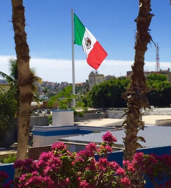 Peaceful Retreat at Casa Natalia in Mexico's San José del Cabo
