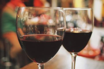 Love and Wine: The Story Behind Jonathan and Clarissa Nagy