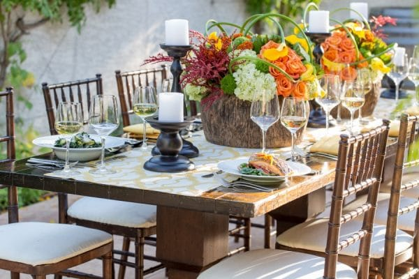 Enjoy Sunday Brunch at Omni Montelucia. Photo courtesy Omni Scottsdale Resort & Spa at Montelucia