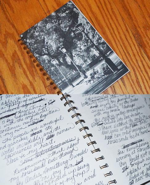 Mendoza - The Journal - Remembering Mendoza