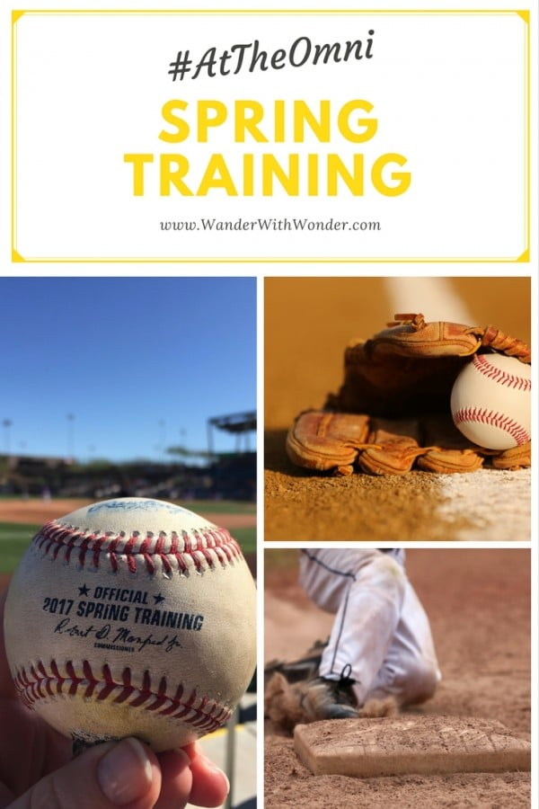 March in the Valley of the Sun offers no better backdrop to root for your favorite baseball team. Omni Montelucia has your spring training game plan.