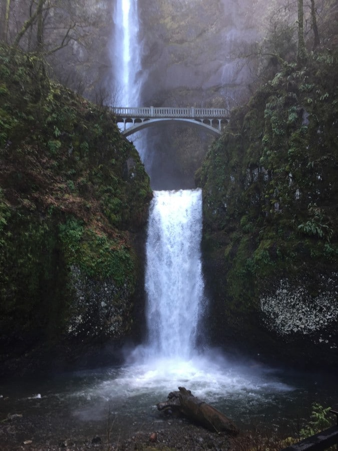 The Columbia River Gorge: Open, Scenic and Ready for