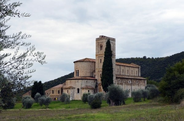 Spa Hotel Adler - Abbey of Sant'Antimo