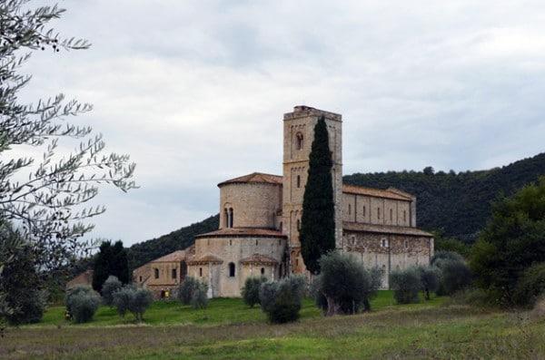 Spa Hotel Adler - Abbey of Sant'Antimo