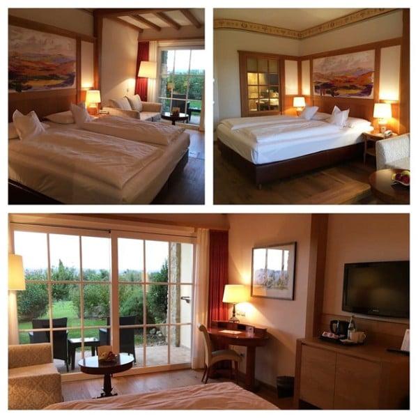 Hotel Adler Spa Guest Suite