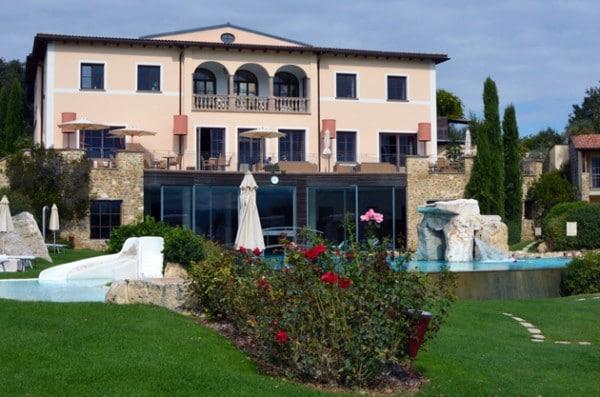 Spa Hotel Adler Villa