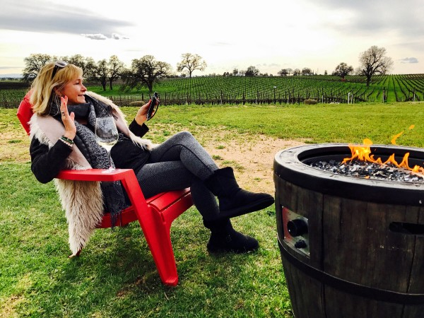 Discovering the Charm of Lodi: California Wines