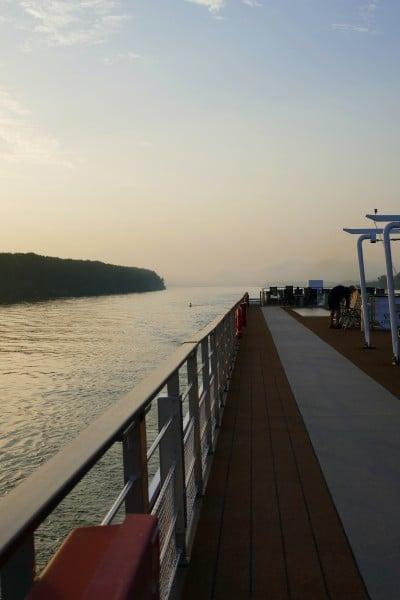 Danube Viking River Cruises