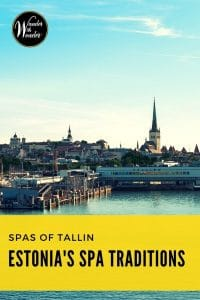Estonian spa