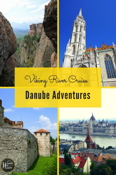 We booked an adventure from Bucharest to Budapest down the Danube with Viking River Cruises, blending our own spirit of adventure with Viking's service.