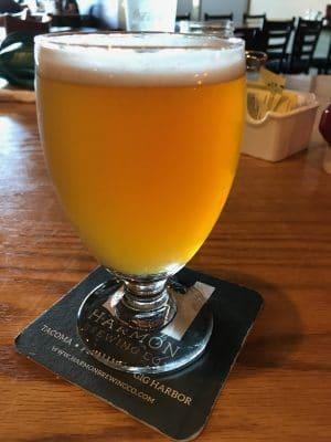 Harmon Brewery Tacoma