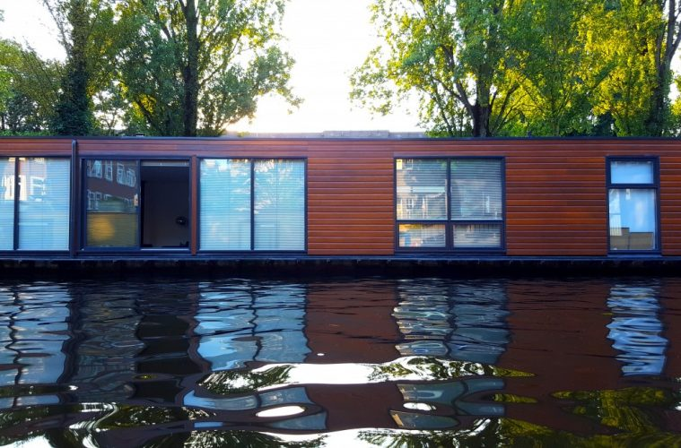 Amsterdam Houseboat Rentals Vacationing Like A Local