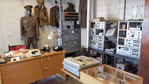 KGB Museum in Estonia - Iron Curtain Tourism