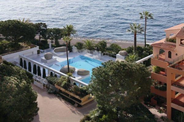 Columbus Hotel Monaco