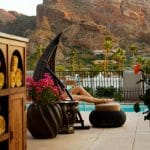 This summer, transport yourself to a place of relaxation and rejuvenation at Joya Spa, the jewel of the Omni Scottsdale Resort & Spa at Montelucia.