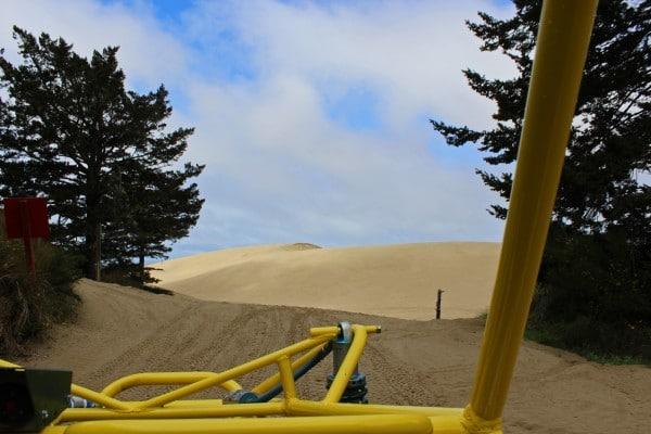 Florence, Oregon Dunes
