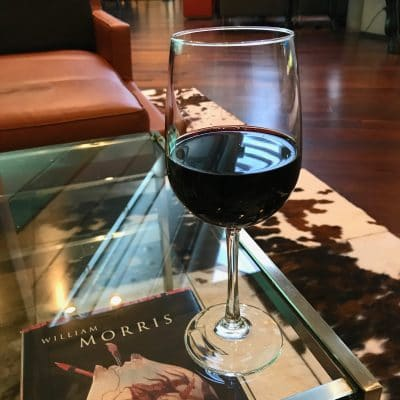 Happy Hour - Hotel Murano
