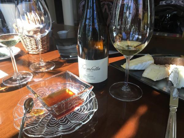 Trombetta wines