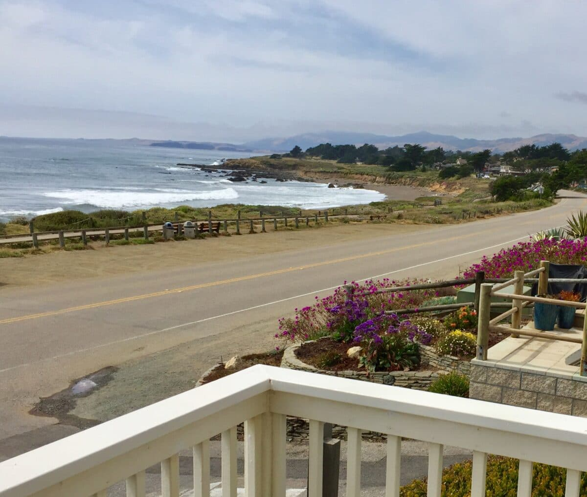 California Highway One Discovery Route