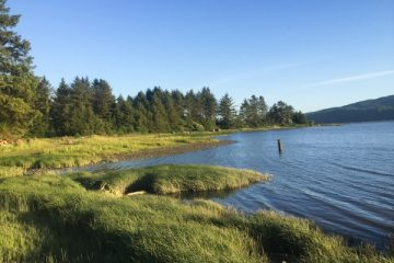 Kilchis Point Tillamook Bay