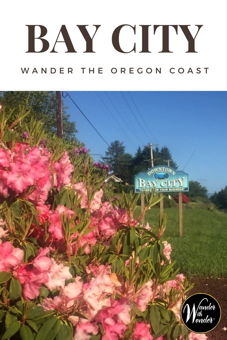 Ride pedal-powered cars down old railroad tracks, walk in a nature reserve and stay in a tiny house—find it all in the coastal town of Bay City, Oregon.