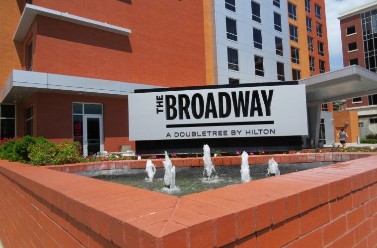 sTIFfed: Unpaid bills, lawsuits dog first Broadway Hotel TIF