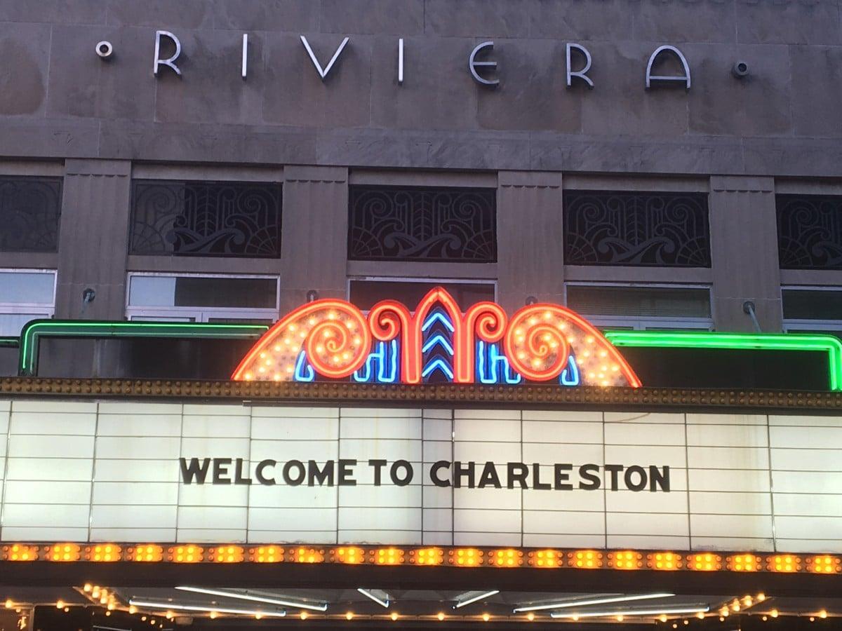 3 Days in Charleston
