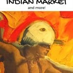 SWAIA Indian Market