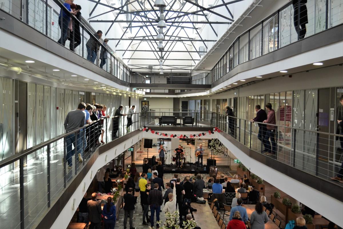46977faf64c Experience Tallinn Music Week in Hip Estonia - Wander With Wonder