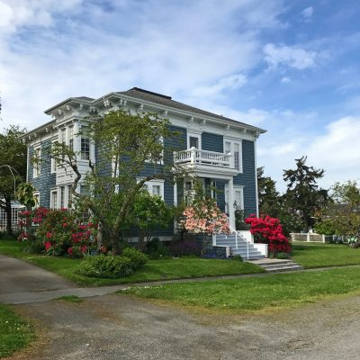 Port Townsend Home
