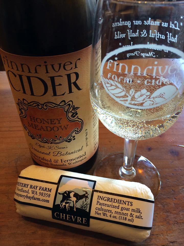 Finnriver Cider