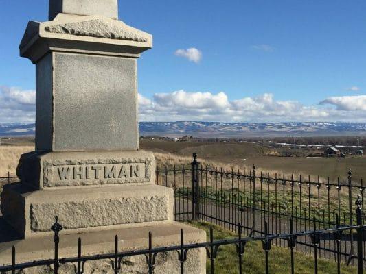 Whitman Mission - Walla Walla Washington