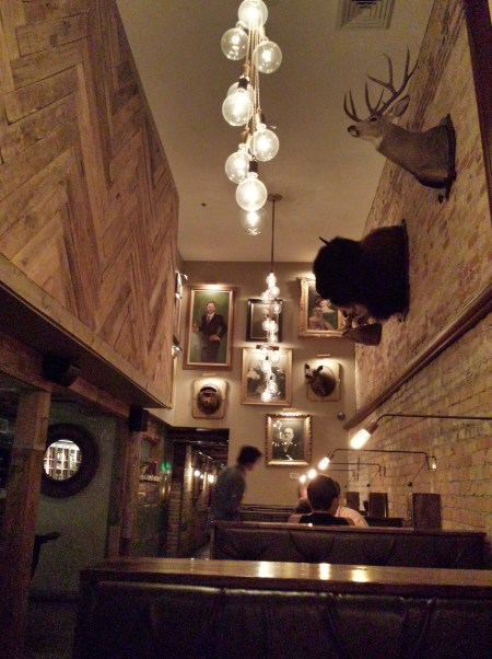 Salt Lake City Speakeasies