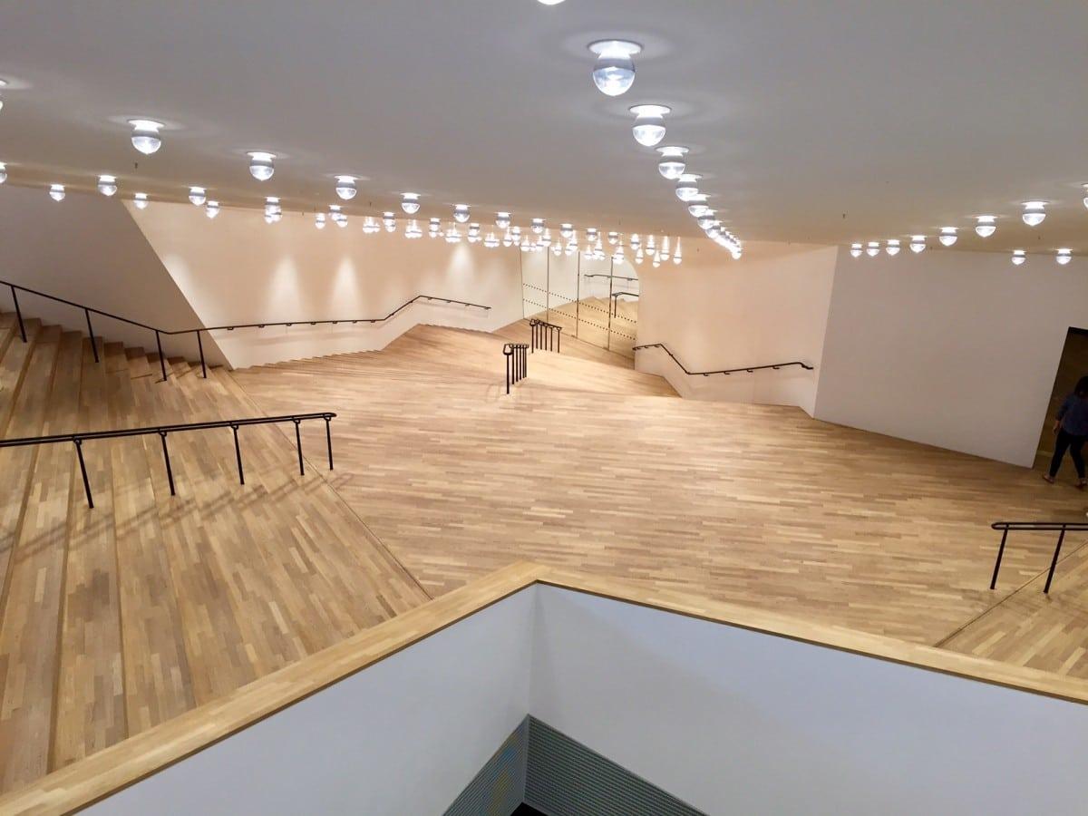 Elbphilharmonie Hamburg's striking new concert hall