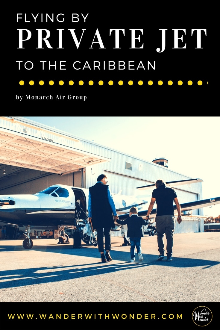 Private air flight to the Caribbean makes for an exceptional experience. In a way, it can take the usual travel experience to a whole new level.