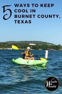 Burnet County - Texas Highland Lakes Region