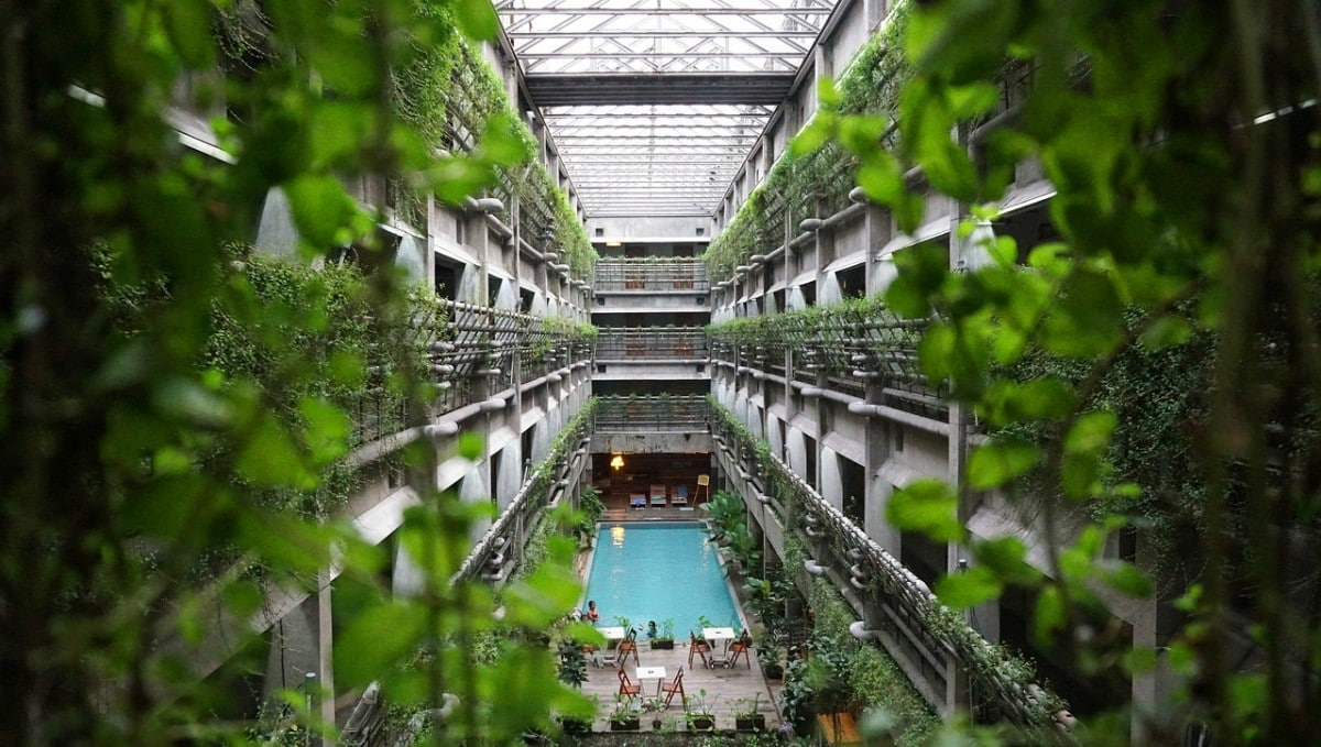 Green Hotels: Eco-Friendly Travel Choices