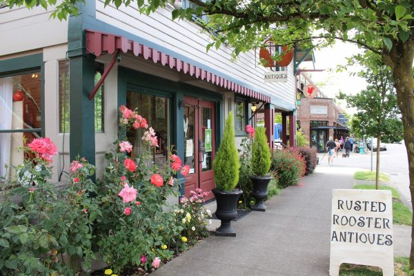 Sellwood Neighborhood