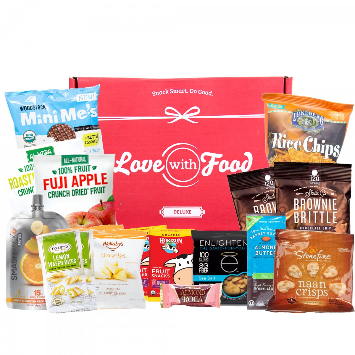 Deluxe box from Love With Food. Photo courtesy Love With Food