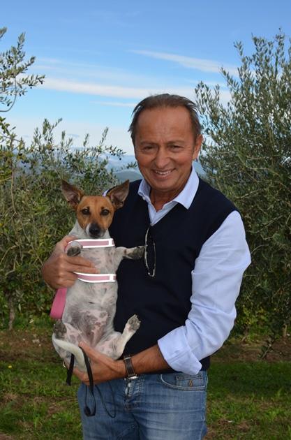 Valneo Livon with Bianco