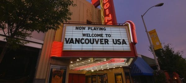 Visit Vancouver USA - Dine the Couve